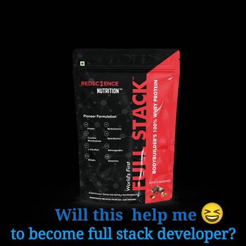 Will this help me to become full stack developer?